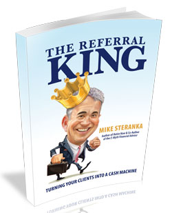 Referral King Steranka